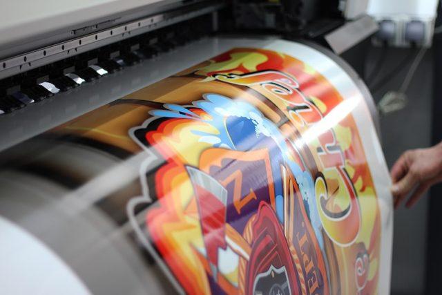 reclame printing groningen
